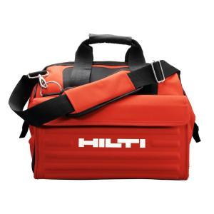 13.4 in. Soft Tool Bag in Red