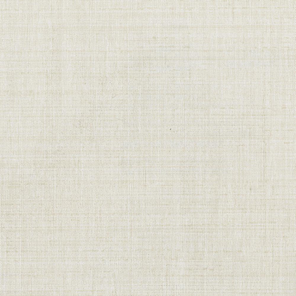 Brewster Alfie Beige Subtle Linen Wallpaper Sample 2741