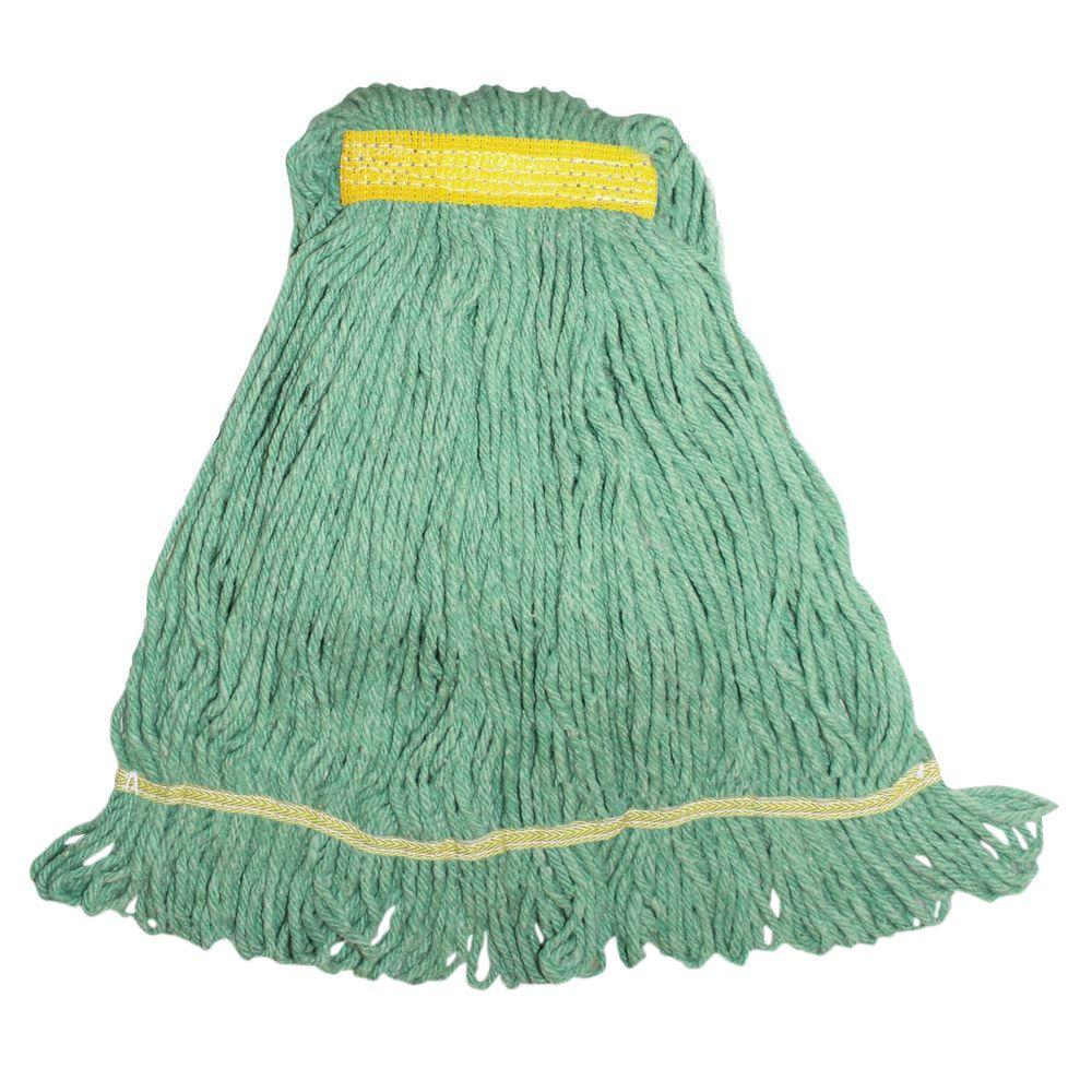 Synthetic Blend Small Rayon Cotton Mop Head