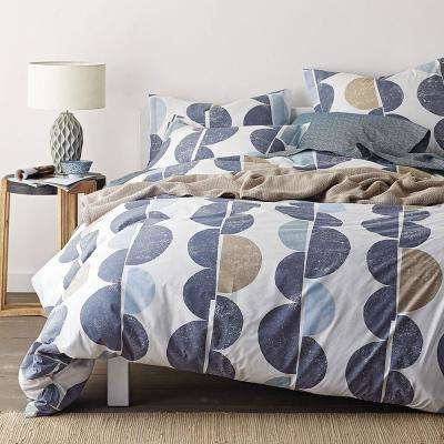Eclipse King Duvet Cover