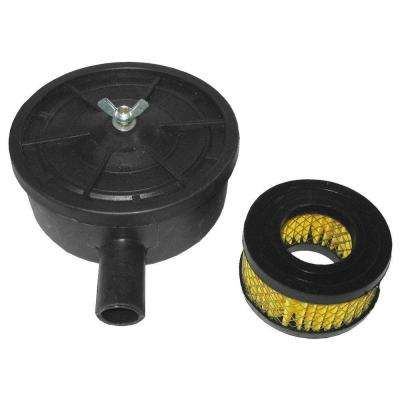 Replacement Filter Canister Assembly for Husky Air Compressors