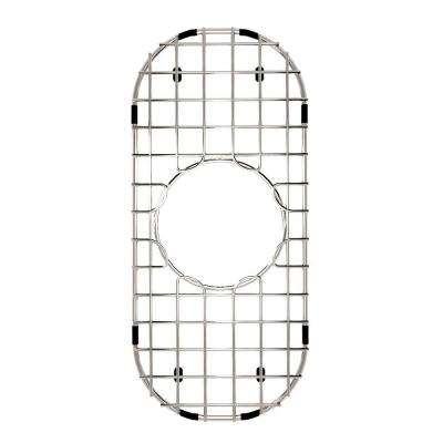 14 in. x 6.75 in. Kitchen Sink Bottom Grid