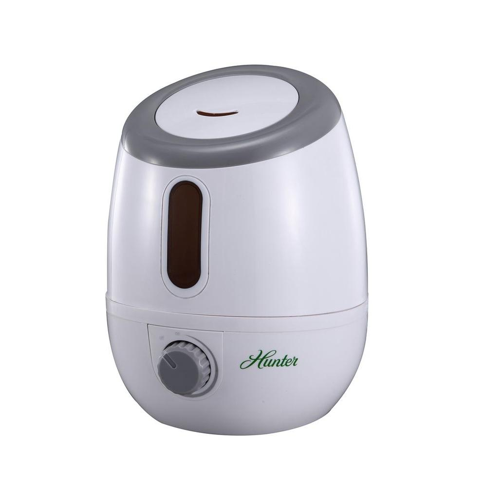 Air Innovations Dual Tank Humidifier At Home Depot Is