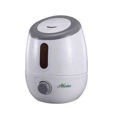 1.2 Gal. Ultrasonic Cool Mist Humidifier