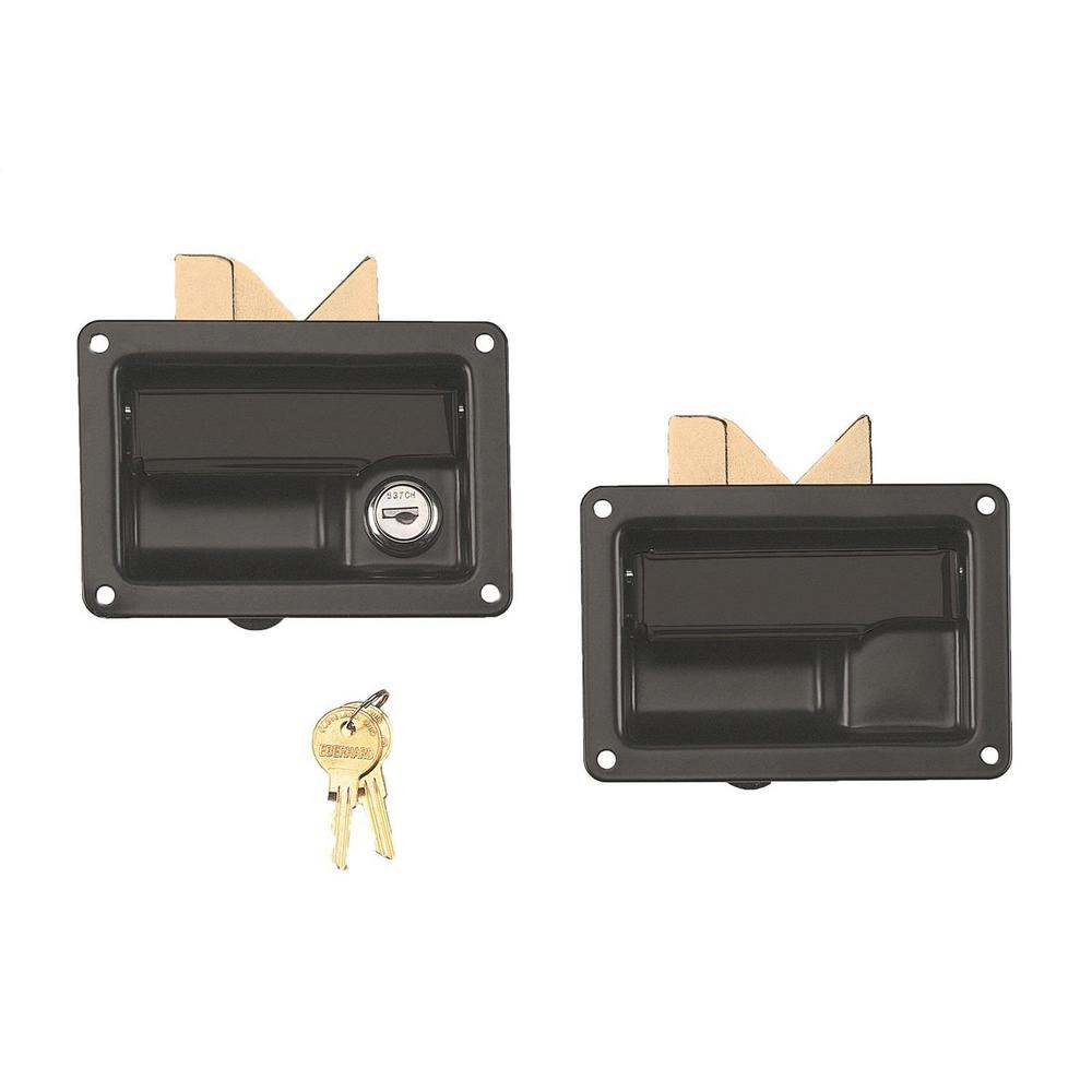 Lund Tool Box Latch 5218 The Home Depot