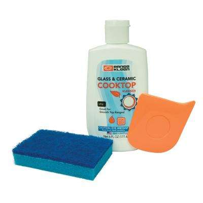 Smooth Top Cleaning Kit