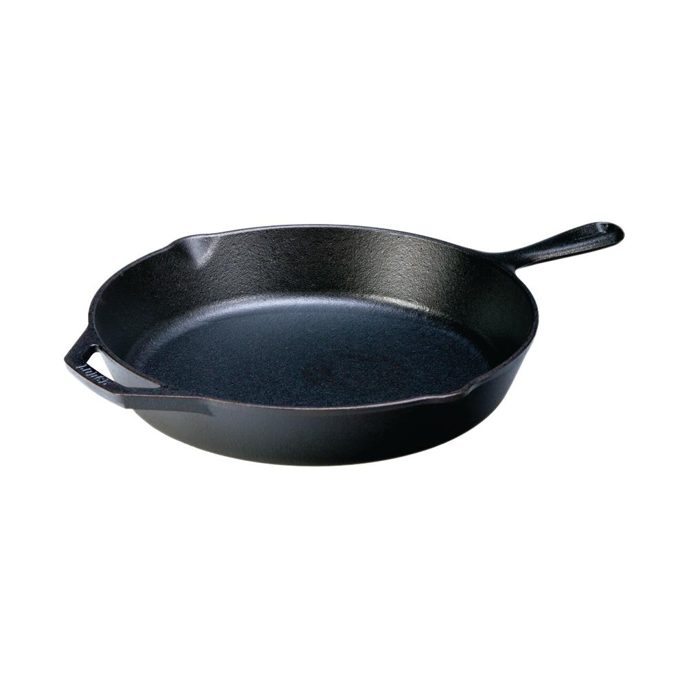 Lodge 12 in. Cast Iron Skillet