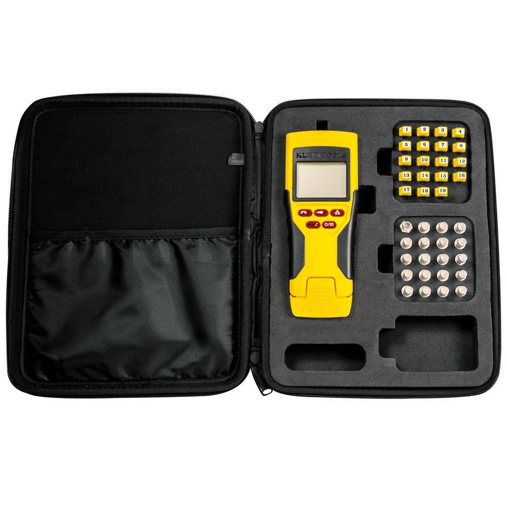 Klein Tools VDV Scout Pro 2 LT Tester and Remote Kit