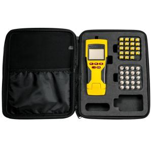 Klein Tools VDV Scout Pro 2 LT Tester and Remote Kit by Klein Tools