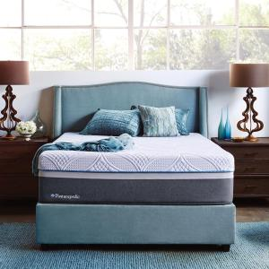 Sealy Hybrid Firm King-Size Mattress by Sealy