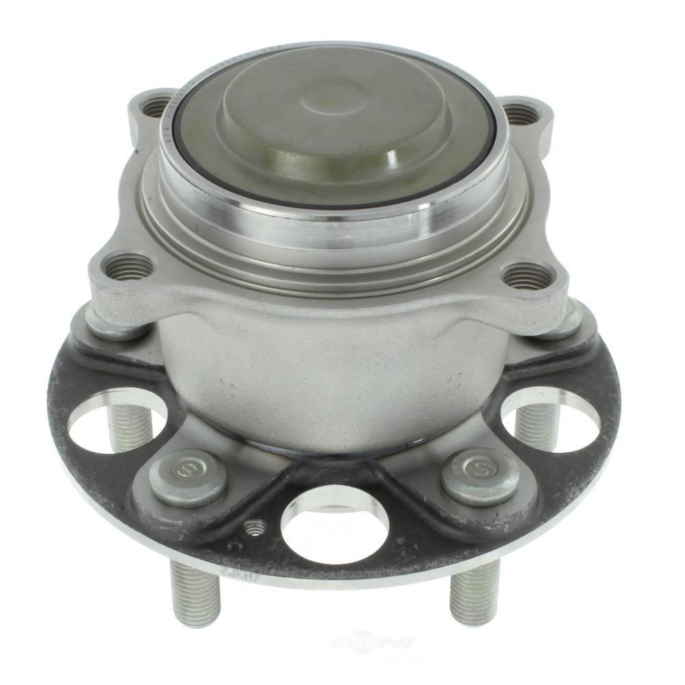 Centric 405.44009E Rear Wheel Hub and Bearing Assembly