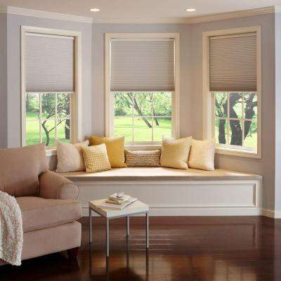 Motorized Room Darkening Honeycomb Cellular Shade