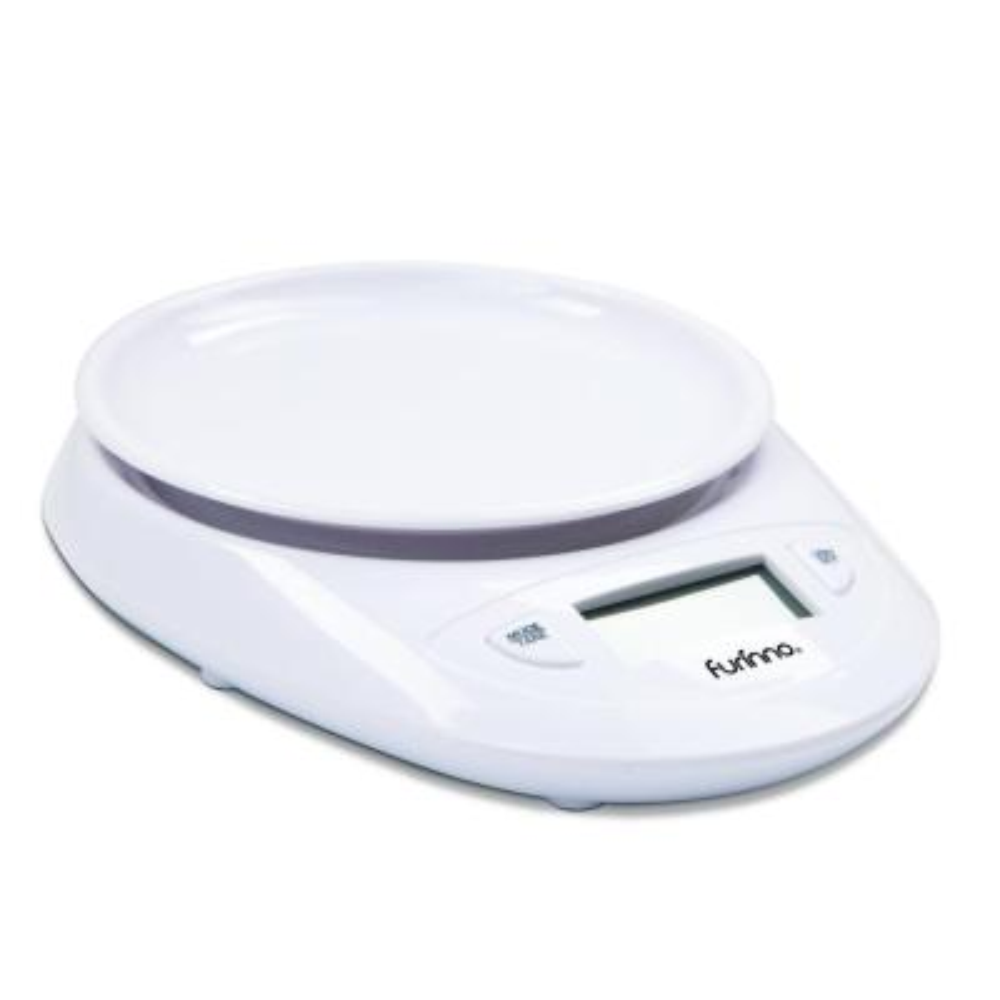 DaPur Digital Precision Kitchen Scale