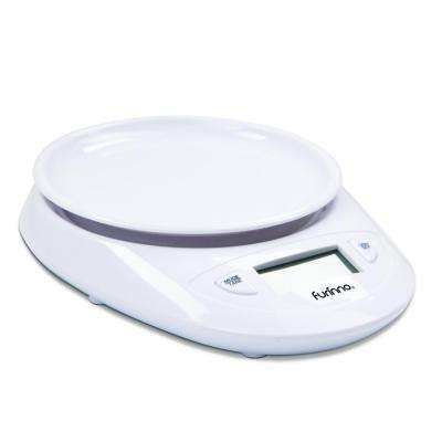 DaPur Digital Precision Kitchen Scale