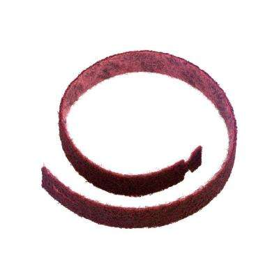 1-3/16 in. x 23-3/4 in. Felt Band