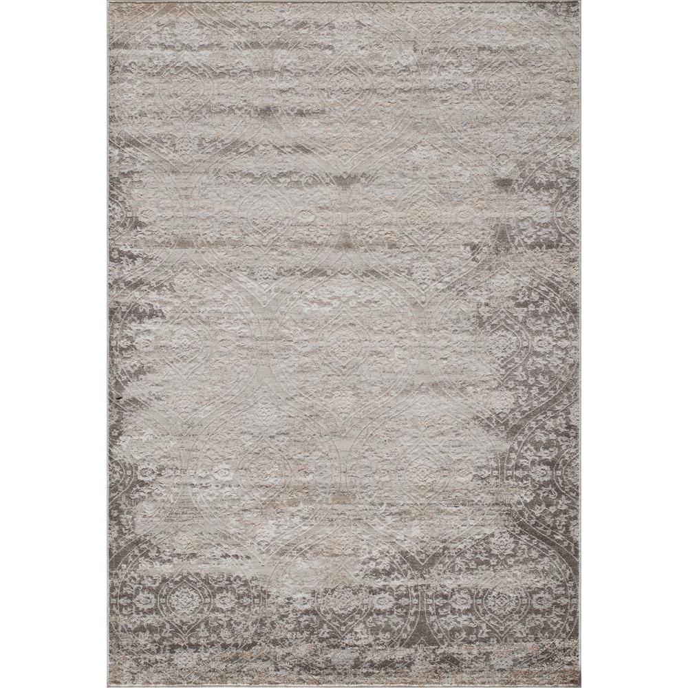 Juliet Ivory 3 ft. 3 in. x 5 ft. Indoor Area