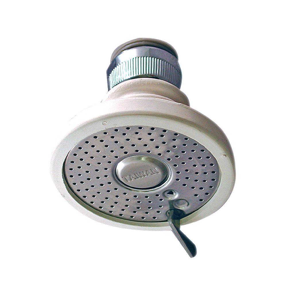 2.2 GPM Rubber Aerator Spray