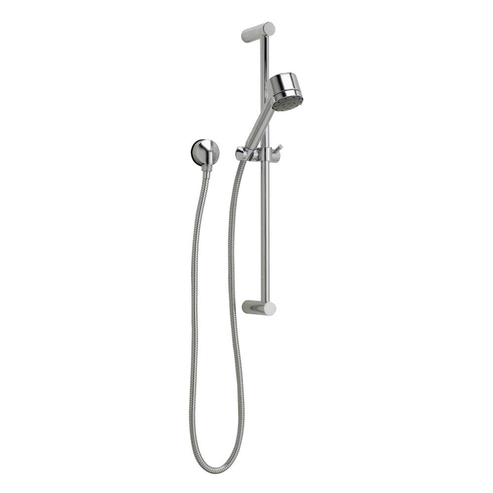 American Standard Serin Complete Shower System Kit, Stainless Steel-DISCONTINUED