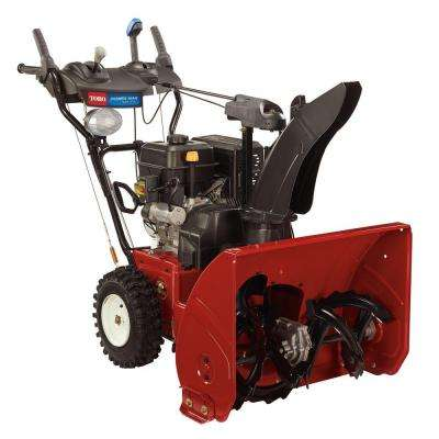 26 in. Powermax 826 OXE 2-Stage Gas Snow Blower