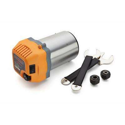 Portamate 3-1/4 HP Variable Speed Router Motor