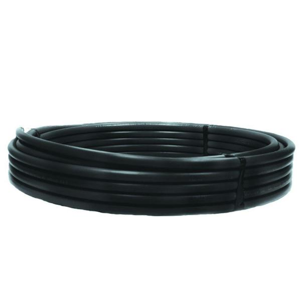 1/2 in. x 100 ft. IPS 125 PSI UTY Poly Pipe