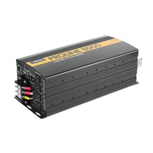 Wagan Tech Pro-Line 8,000-Watt / 16,000-Watt Power Inverter by Wagan Tech