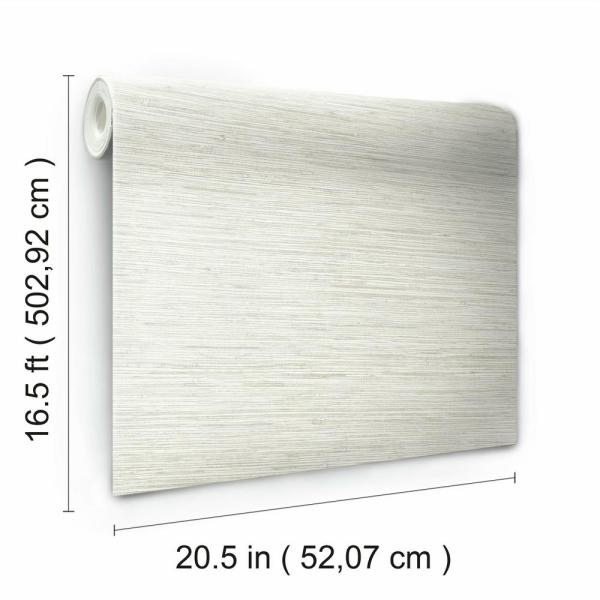 Roommates Grasscloth Beige Grey Vinyl Peelable Roll Covers 28 18 Sq Ft Rmk11562wp The Home Depot,Fees United Airlines Checked Baggage Size