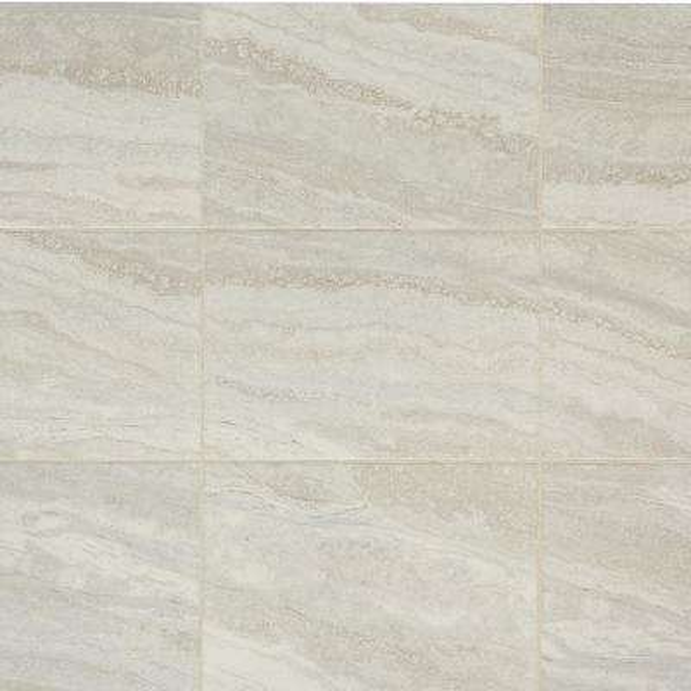 Hamilton Linear Gray 10 in. x 14 in. Ceramic Wall Tile (14.25 sq. ft. / case)