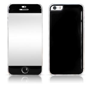 Anti Gravity iPhone 5/5S Black Selfie Cases and Phone Accessories (5-Piece)
