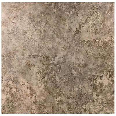 Hamlet Manor Moss 18 in. x 18 in. Porcelain Floor and Wall Tile (15.75 sq. ft. / case)