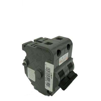 New VPKUBIF Thick 50 Amp 2 in. 2-Pole Federal Pacific Stab-Lok Type NA Replacement Circuit Breaker