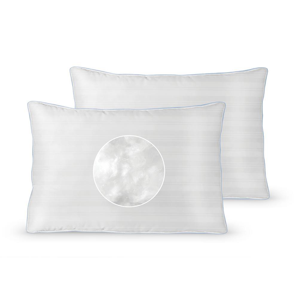 Wonderdown Jumbo Pillow (Set of 2)