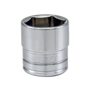 3/8 in. Drive 3/4 in. 6-Point SAE Standard Socket