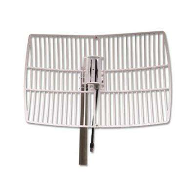 Turmode Grid Parabolic Wi-Fi Antenna for 2.4GHz