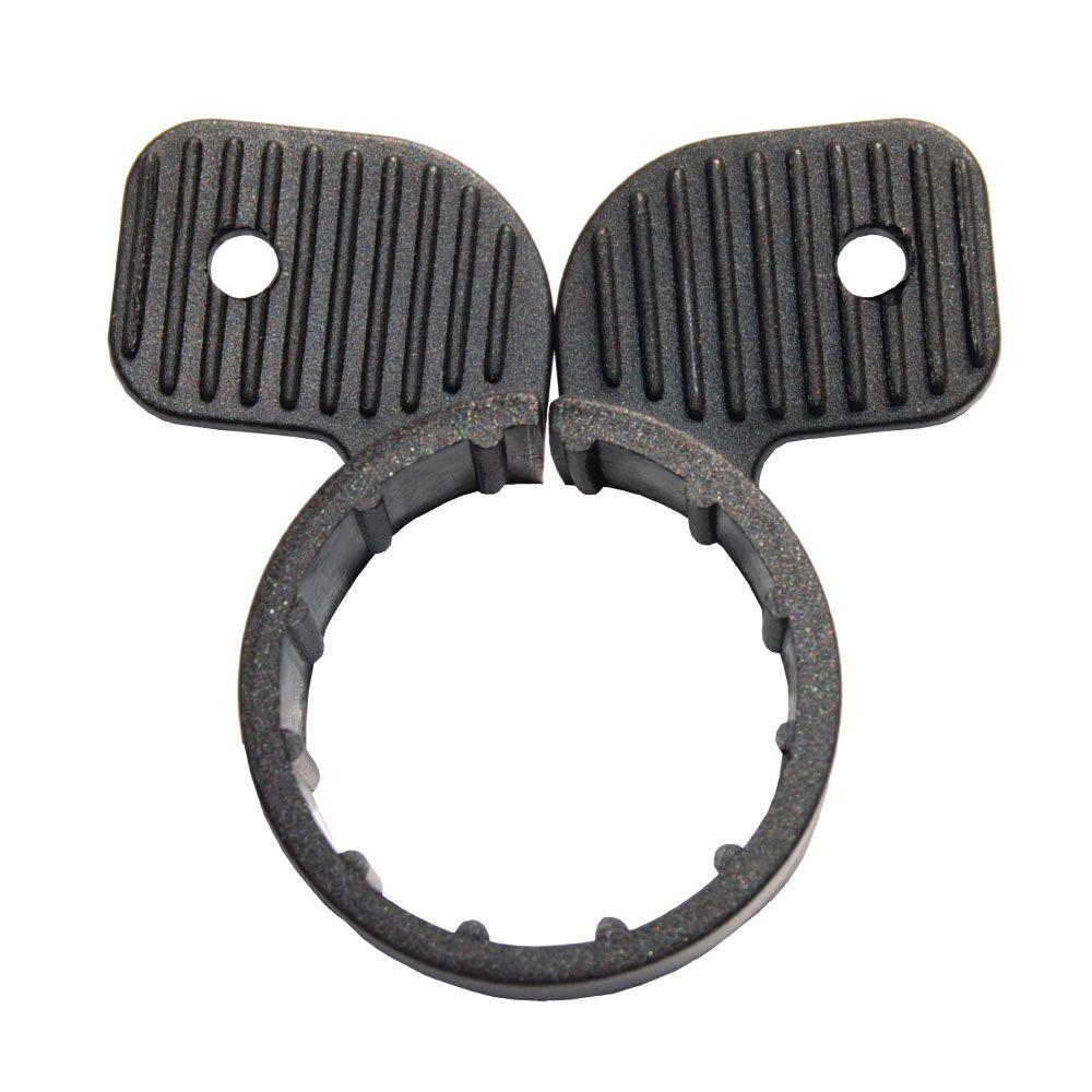 3/4 in. CTS Plastic Insulated Stud Suspension Clamp (10-Pack)