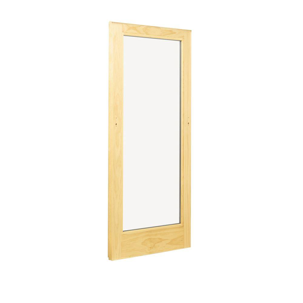 Andersen 72 In. X 80 In. 400 Series Frenchwood White