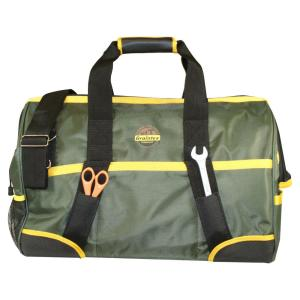 20 in. Polyester Contractor's Tool Bag