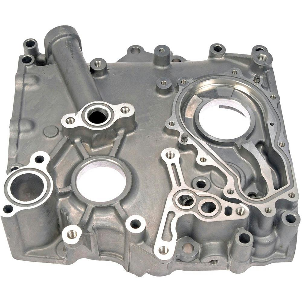 OE Solutions Timing Cover