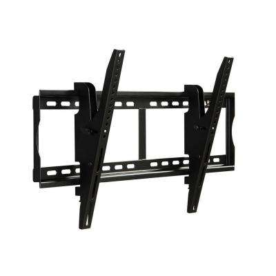Large Ling Mount For 37 In To 70 Flat Screen Tv Black
