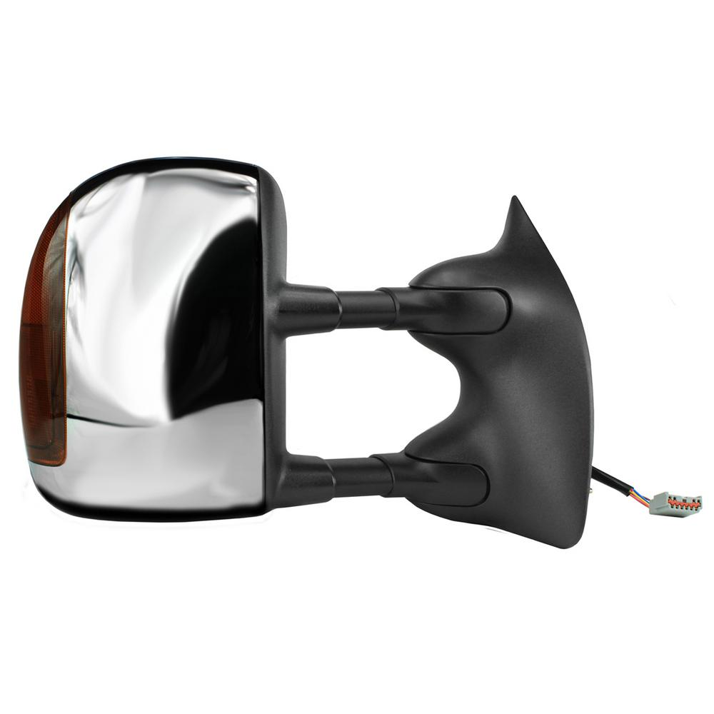 Towing Mirror for 01-05 FORD Excursion 01-07 FORD F250 F350 F450