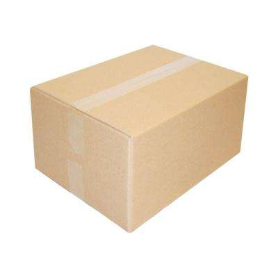 16 in. L x 12 in. W x 8 in. D Box (25-Pack)