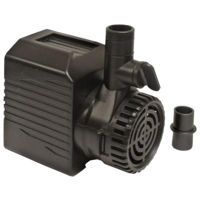 290 GPH Submersible Fountain Pump