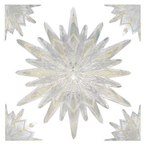 Click here to buy Artscape 12 inch x 12 inch Star Holiday Gold Decorative Window Accents Film by Artscape.