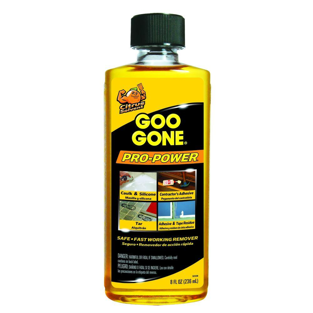 Klean Strip 128 Oz Adhesive Remover Gkas94325 The Home