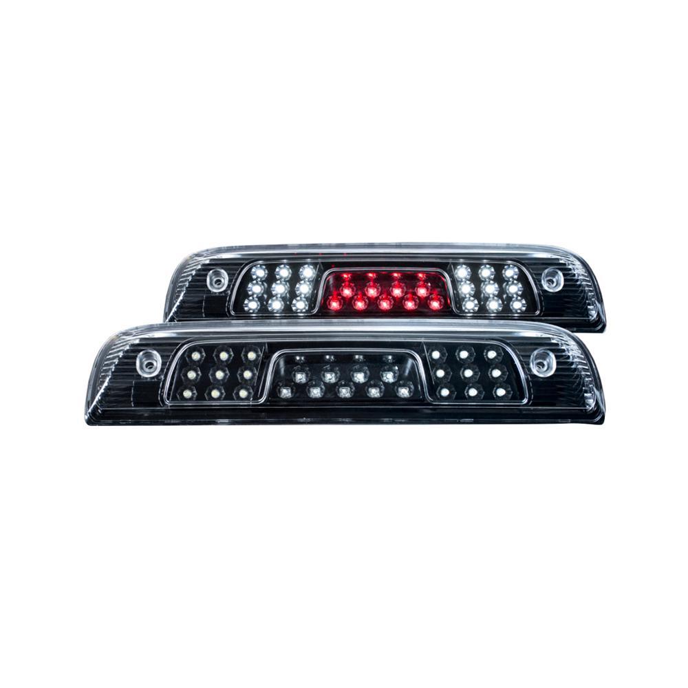 ANZO 2014-2015 Chevrolet Silverado LED 3rd Brake Light Black