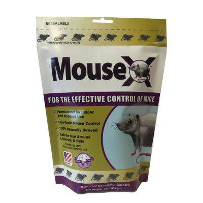Mouse-X 1 lb. Rodent Control