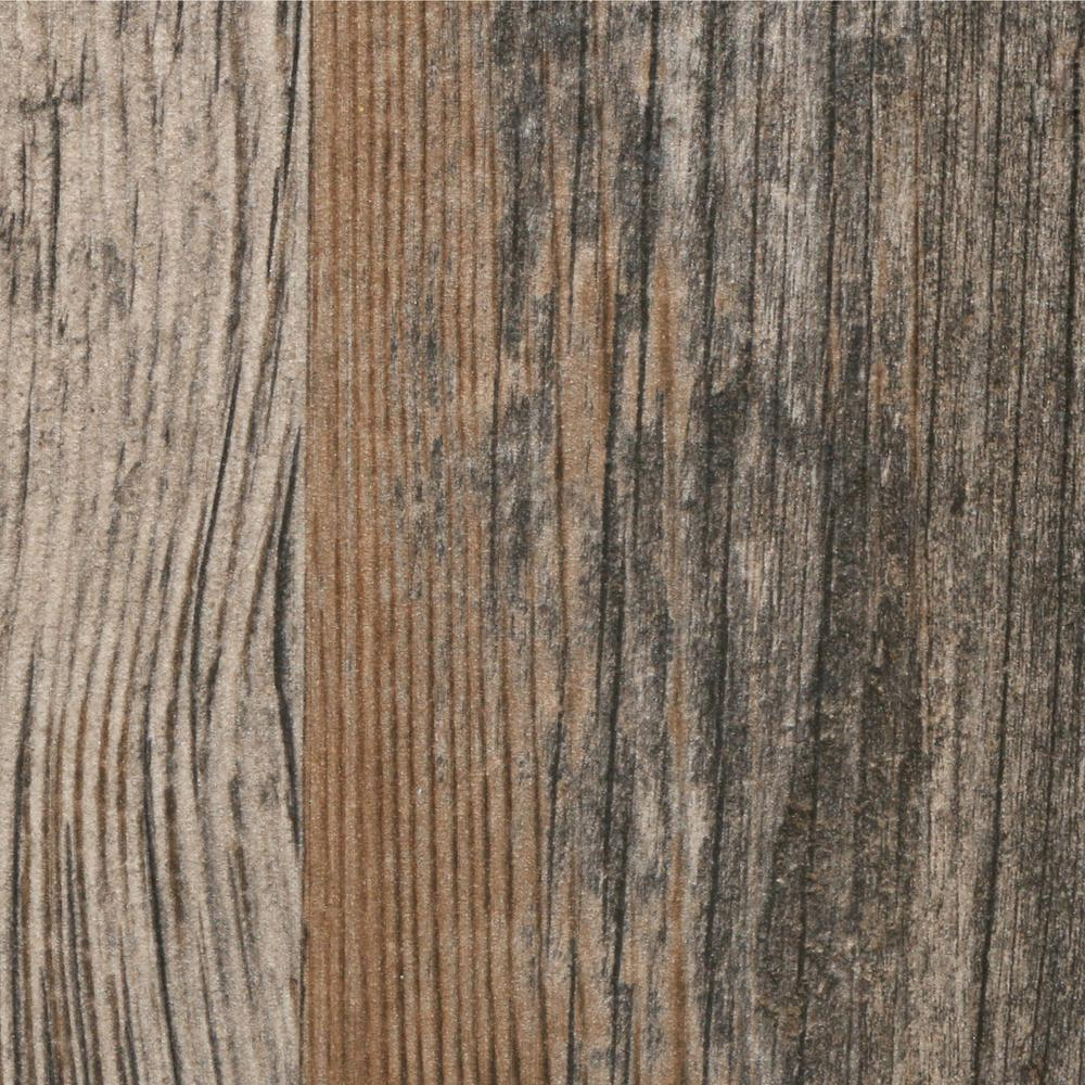 Marazzi Montagna Wood Weathered Gray 6