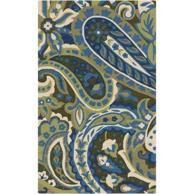 2 X 3 - Outdoor Rugs - Rugs - The Home Depot