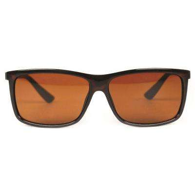 Sunglasses Square Tortoise