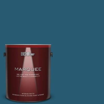 BEHR MARQUEE 1 gal  Home Decorators Collection #HDC-AC-23